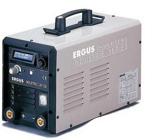 Ergus C 201 CDI