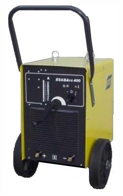 Esab Arc 400