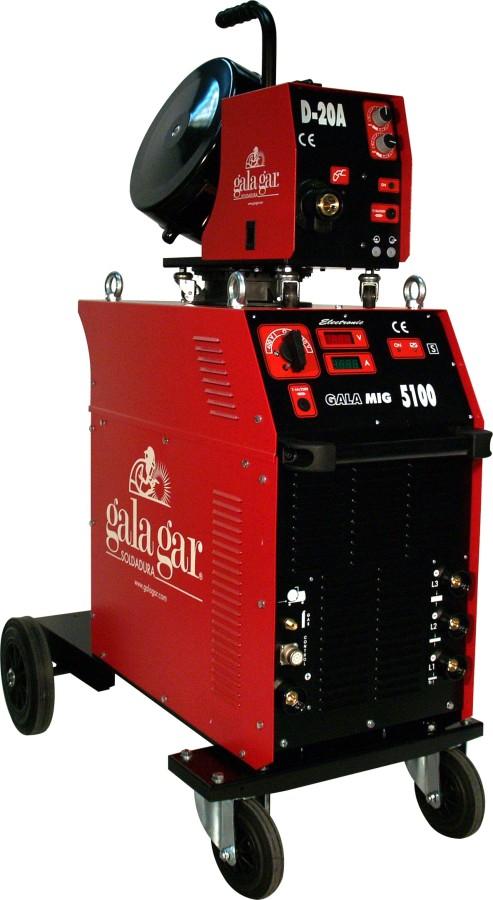 Gala Mig 5100