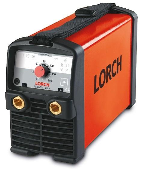Lorch 180 HT (Alta Frecuencia)