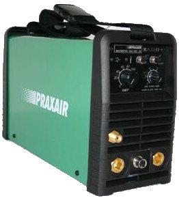 Praxair Microtig 172 DCI
