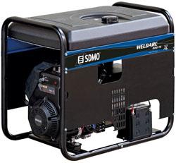 SDMO EW220 DC