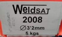 Electrodo 2008