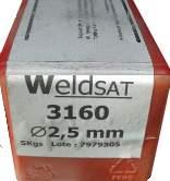 Electrodo 3160