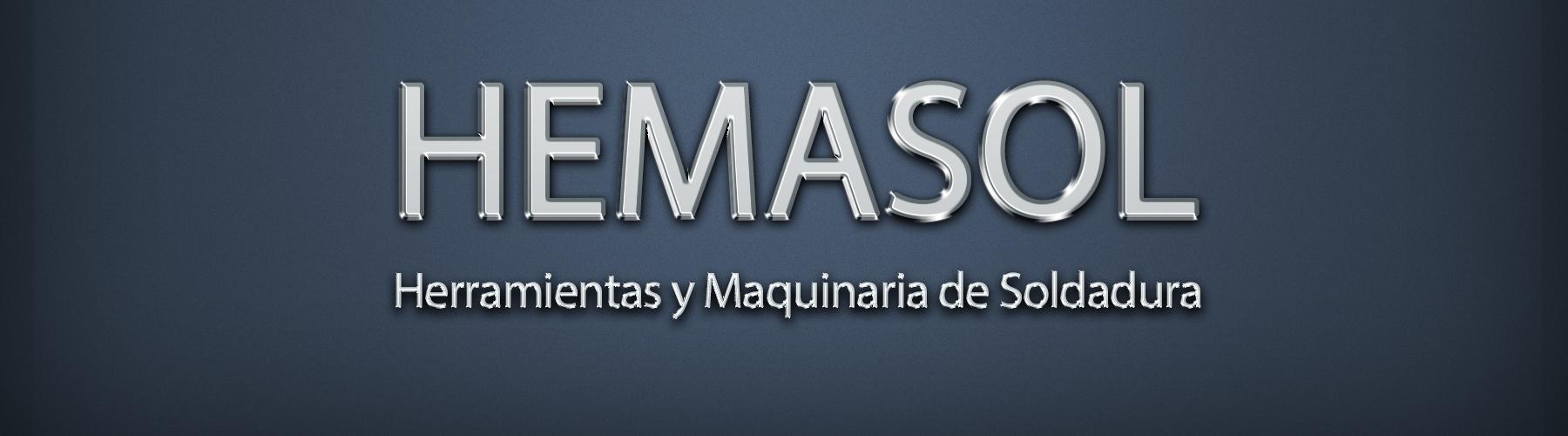HEMASOL - Herramienta y Maquinaria de Soldadura